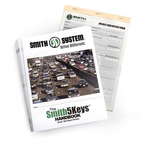 Smith System Driver Skill Evaluator Kits