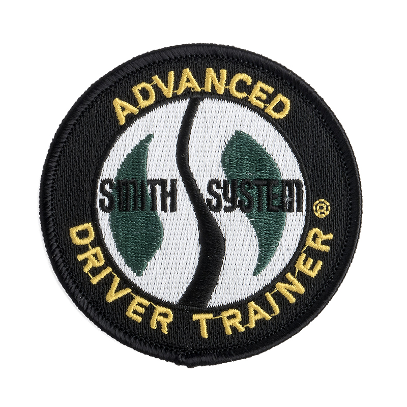 Smith System Trainer Patches