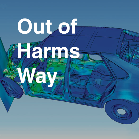 Smith System Out of Harm's Way