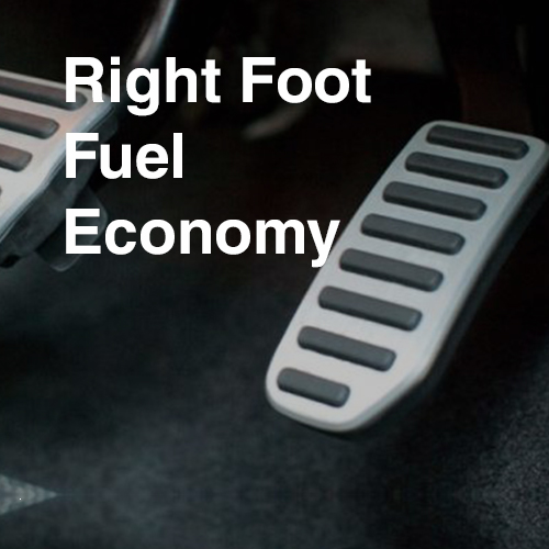 Smith System Right Foot Fuel Economy