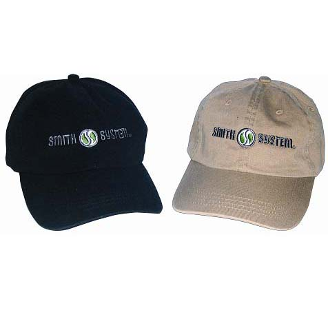 Smith System Sports Caps