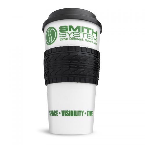 The Smith5Keys® Travel Mug