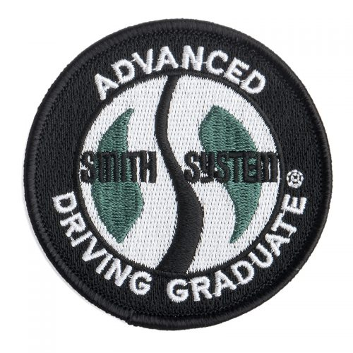 Smith System Graduate Patches