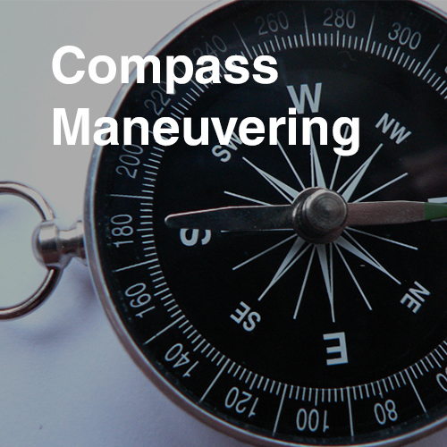 Smith System Compass Maneuvering