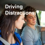 Smith System Driving Distraction