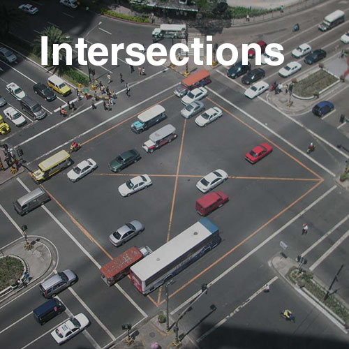 Smith System - Intersections – Among The Most Dangerous Places On Earth
