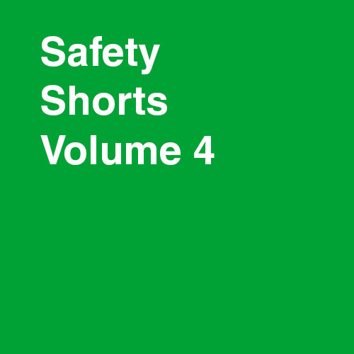 Smith System Safety Shorts Volume 4