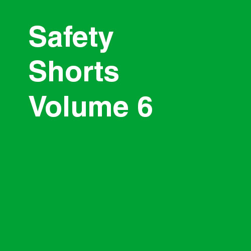 Smith System Safety Shorts Volume 6