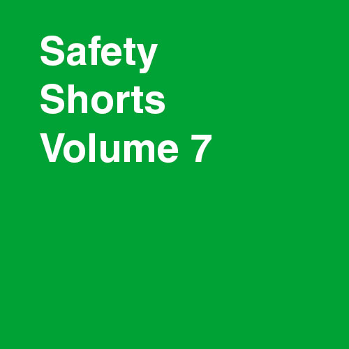 Smith System Safety Shorts Volume 7