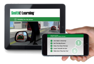 Smith system launches complete redesign of e learning content smith