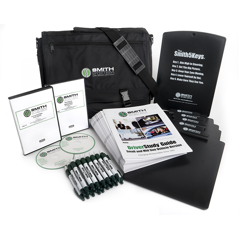 Smith System DriverTrainer Starter Kit