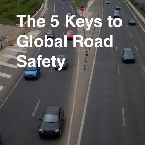 The Smith5Keys® to Global Road Safety