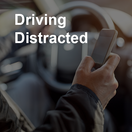 DrivingDistracted