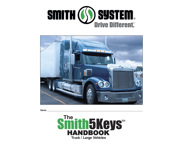 The Smith 5 Keys® Handbook (not a Driver Study Guide)