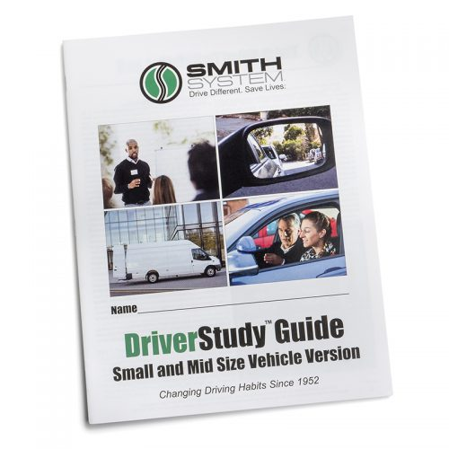 Smith System Driver Study Guide