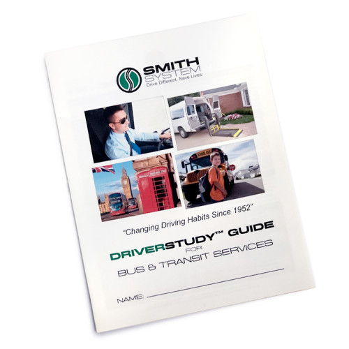 Smith System bus and transit study guide